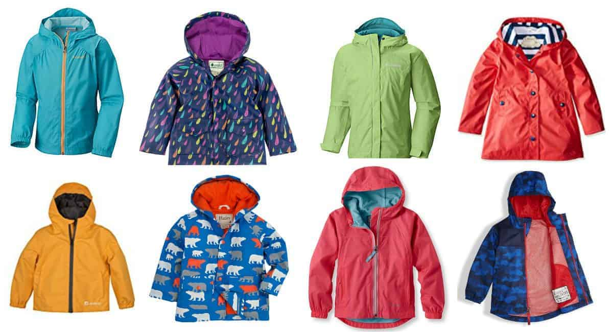 JINTING Baby Girls Warm Jackets Thick Coats Childrens Hooded Outerwear