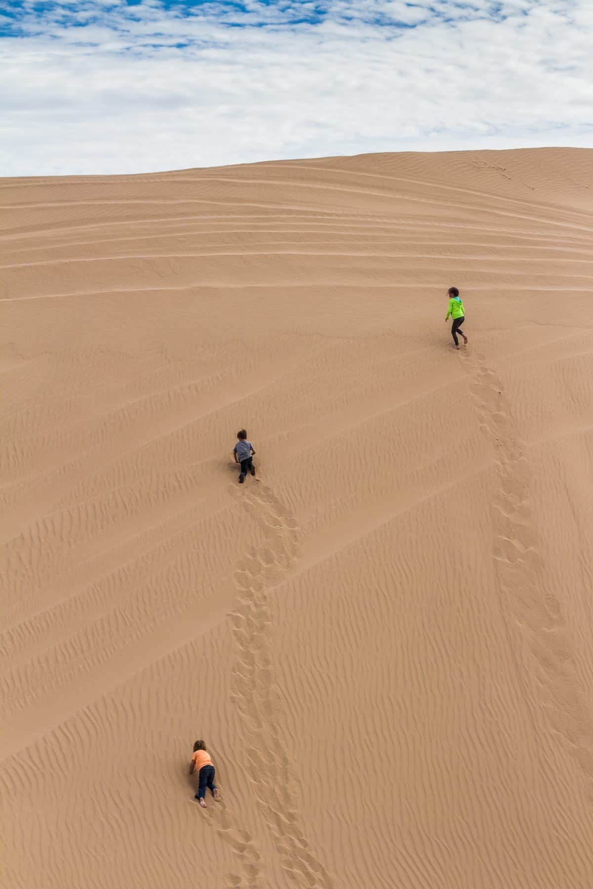 Ultimate Guide To The Glamis Ca Sand Dunes With Kids