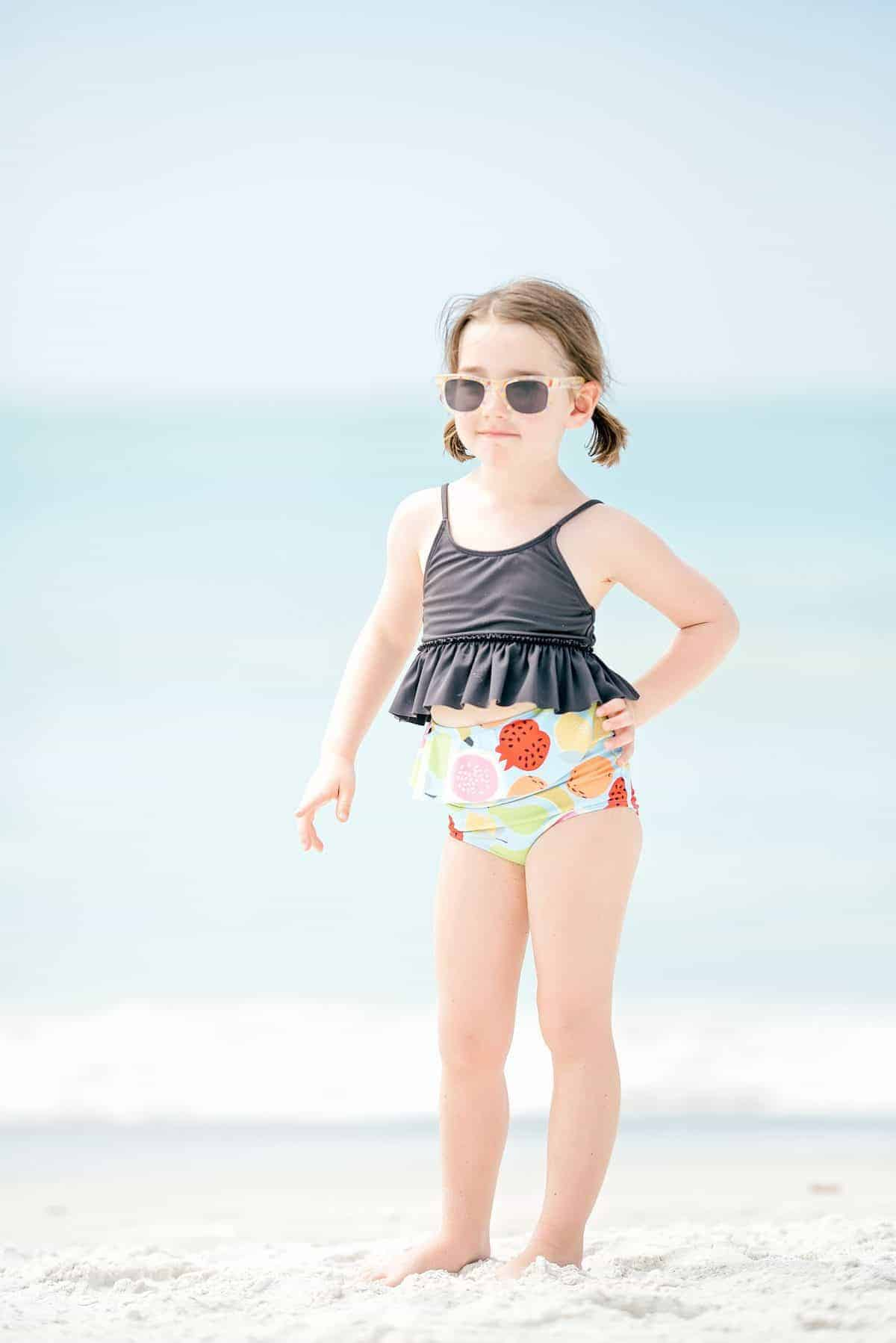20 Tips for Taking Amazing Photos of Your Kids at the Beach