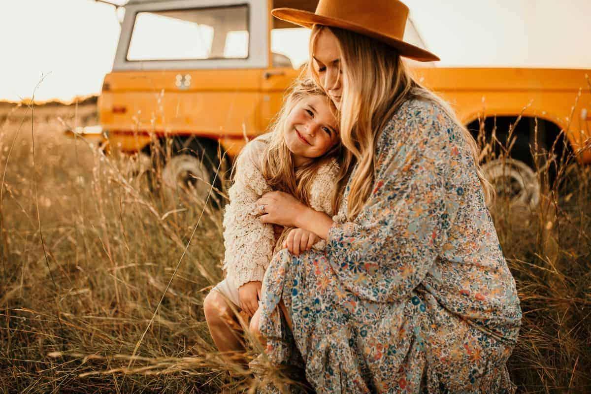 Outdoor Family Photo Ideas Tips Run Wild My Child