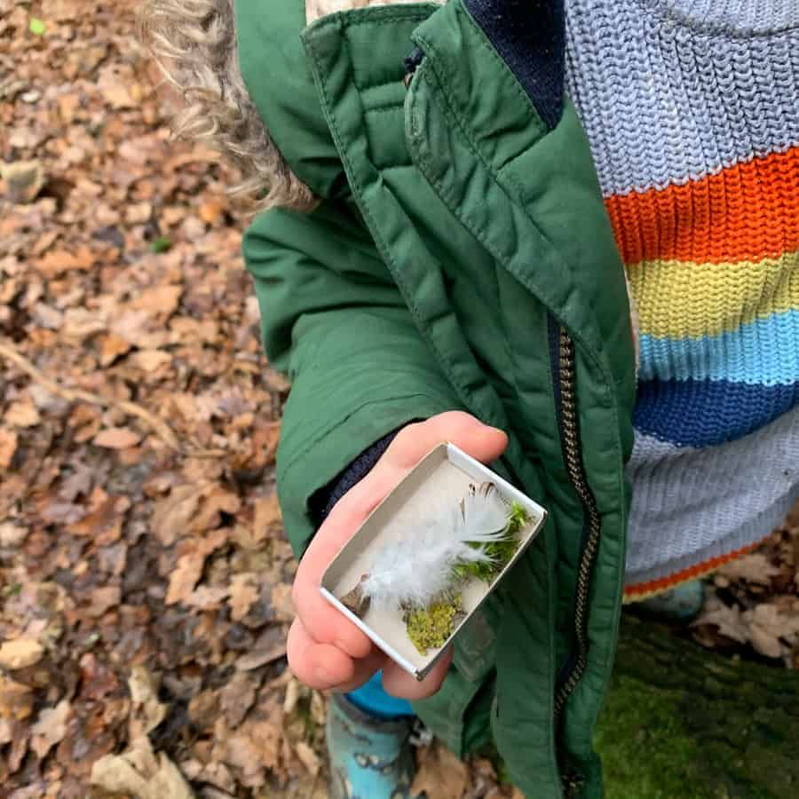 Winter Nature Walk Ideas for Kids • RUN WILD MY CHILD