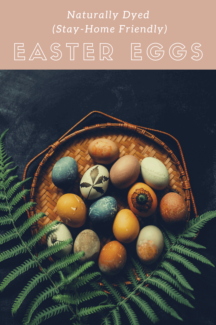 How To Make Natural Dye For Easter Eggs Run Wild My Child