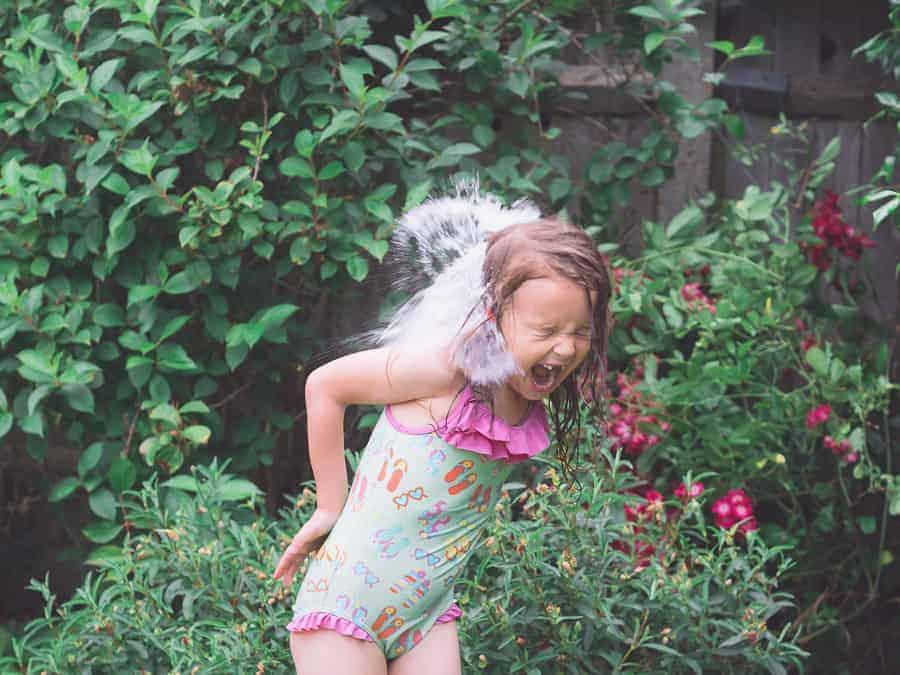 Water Sprinkler Games