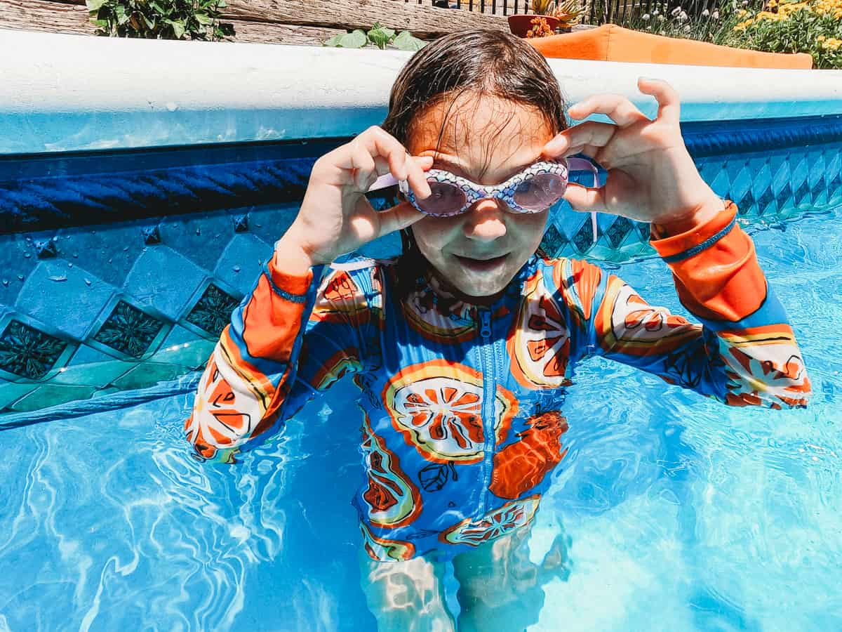 Ultimate List of Summertime Pool Games for Kids